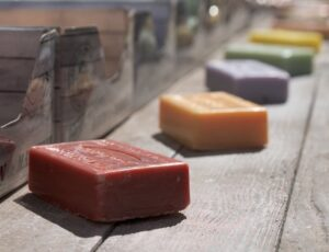 History of Soap and Soap Interesting Facts