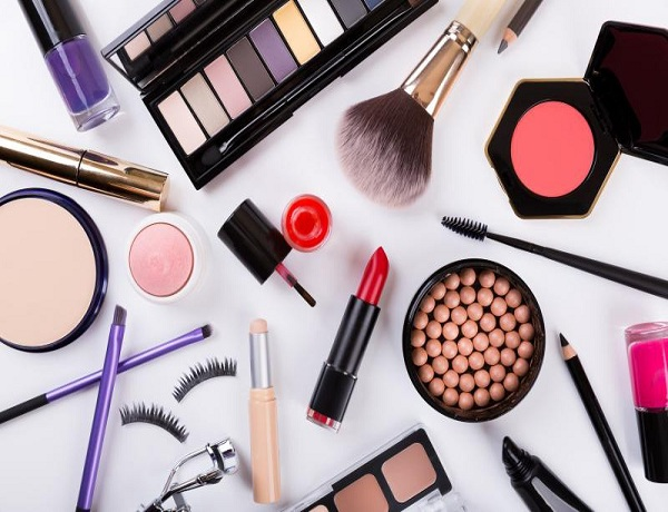 History of the cosmetic industry