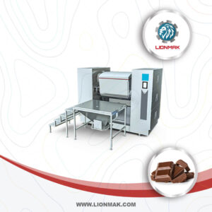 Chocolate Production Lines