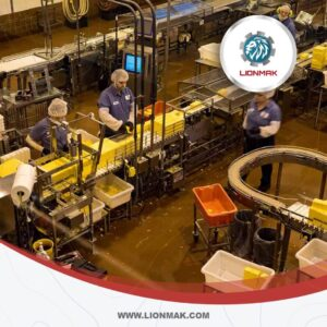 Food Production Lines
