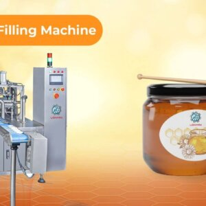 Honey Spoon Filling and Sealing Machines