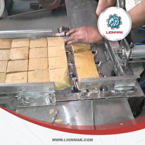 Solid Soap Production Lines